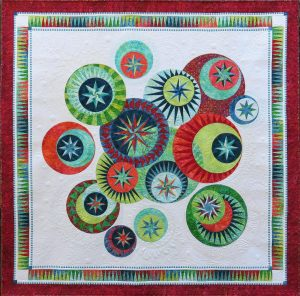 Stitchery Club @ Tater Patch Quilts
