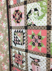 blockheads block quilt