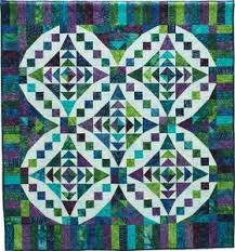 Faceted Jewels or Little Jewels @ Tater Patch Quilts