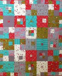 Hip to Be Square @ Tater Patch Quilts