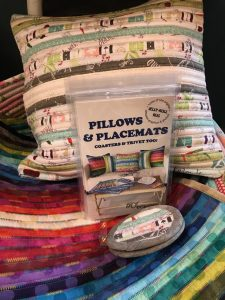 Jelly Roll Fun @ Tater Patch Quilts