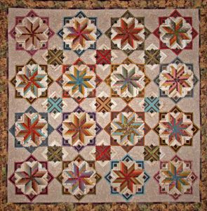 Eldon Revival @ Tater Patch Quilts