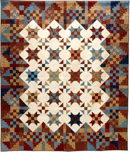 Simply Fun @ Tater Patch Quilts