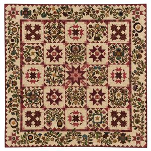 Diane's Wool Club @ Tater Patch Quilts